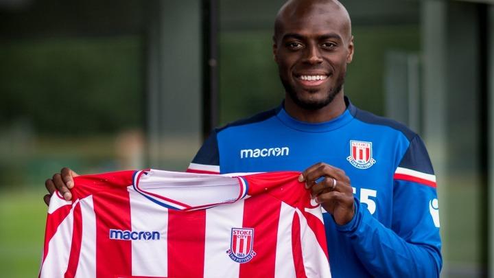 Stoke otkupio ugovor, Martins-Indi ostaje