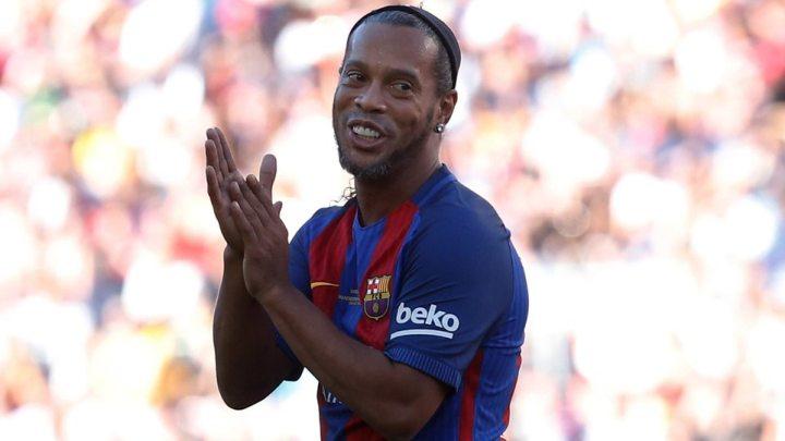 Svaka čast svima, ali jedan je Ronaldinho
