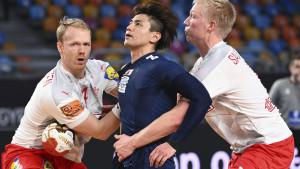 Danska osigurala plasman među osam, Njemačka bolja od Brazila