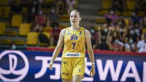 Transfer karijere za Nikolinu Babić