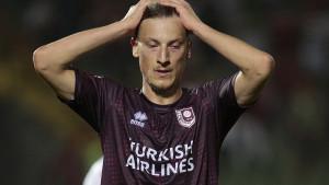 Rano je za tugu, ali na Koševu stvari ne idu po planu: Zrinjski nadigrao Sarajevo!