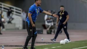 Milojević se nije proslavio na klupi AEK-a, epizoda je završena