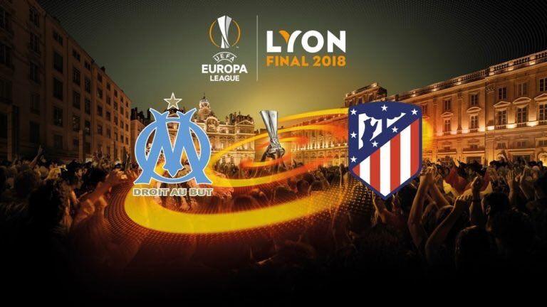Poznati sastavi Atletica i Marseillea za finale Evropske lige!
