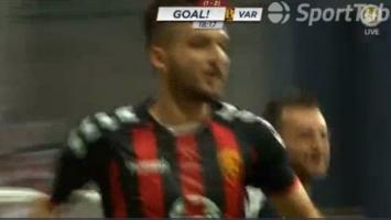 Da li je Vardar u Kopenhagenu postigao historijski gol?