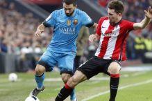 I to je moguće, Laporte ne želi u Barcelonu