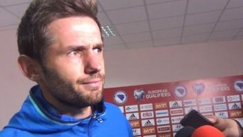 Lulić: Igrom ne bismo trebali biti zadovoljni