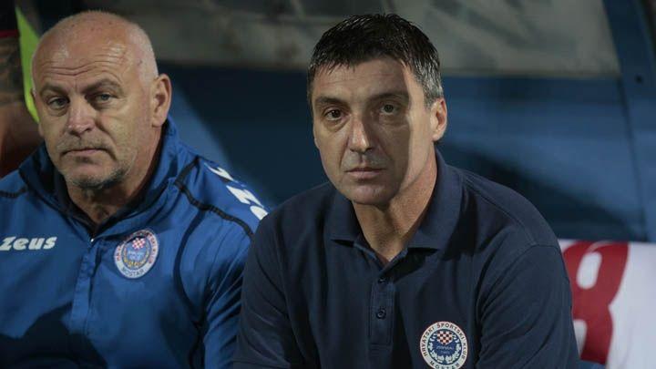 Marinović objavio spisak za utakmicu sa Lihtenštajnom