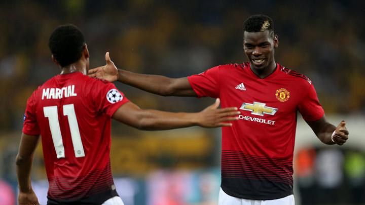 """Masterclass Paula Pogbe: """"Jose Mourinho treba da se izvini svima..."""""""