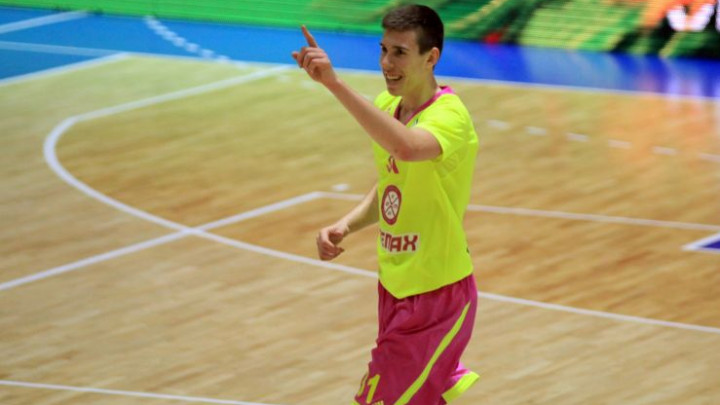 Vlatko Čančar novi igrač Denver Nuggetsa