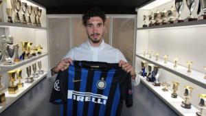 Inter se želi riješiti Vrsaljka nakon samo šest mjeseci?