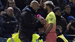 Sergio Aguero ima ponudu voljenog kluba: Nadam se da ćemo računati na njega...