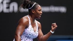 Serena Williams na terene se vraća u Kentuckyju