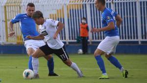 Spektakl u Novom Pazaru: Partizan pao u ludoj utakmici, junak je fudbaler Sarajeva