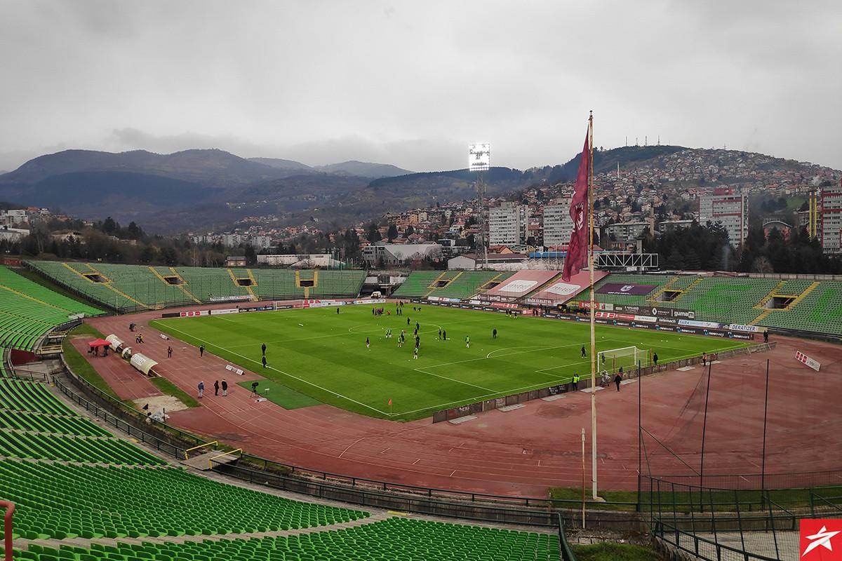 FK Sarajevo pred derbi pripremio posebne ulaznice, najposebnija košta 500 KM!