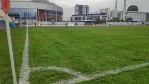 Na Otoci je sve spremno za početak utakmice: Pogledajte stanje terena