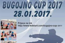 "U subotu turnir  ""Bugojno Cup 2017"""