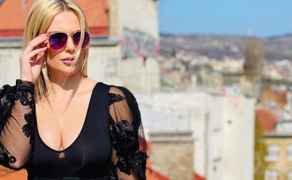 Zerina Patković 'nestala' na neko vrijeme, sada objasnila i zašto: Dala sam sebi za pravo...