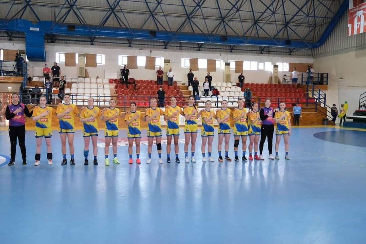 """Bh. rukometašice upisale drugi trijumf u kvalifikacijama: Latvija """"zaleđena"""" na -12"""
