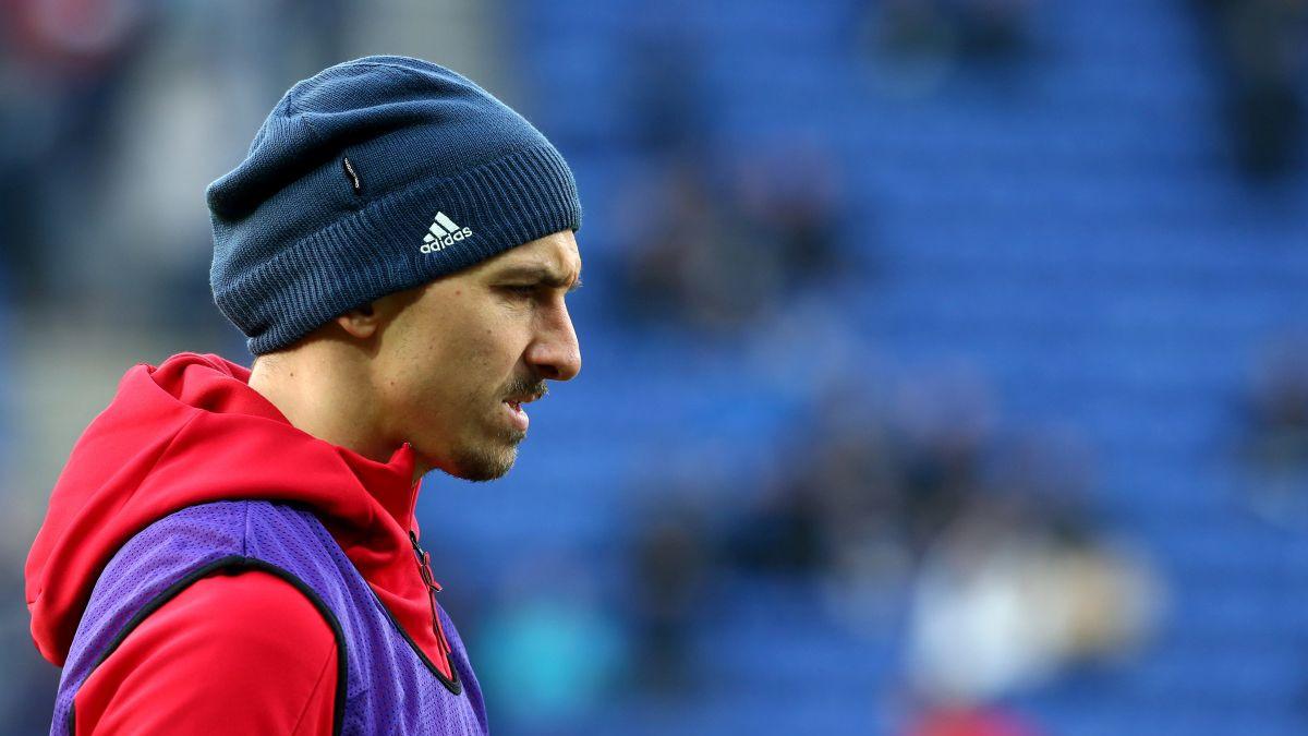 Nakon što ga je nazvao seljakom: Ibrahimović odgovorio Matiću