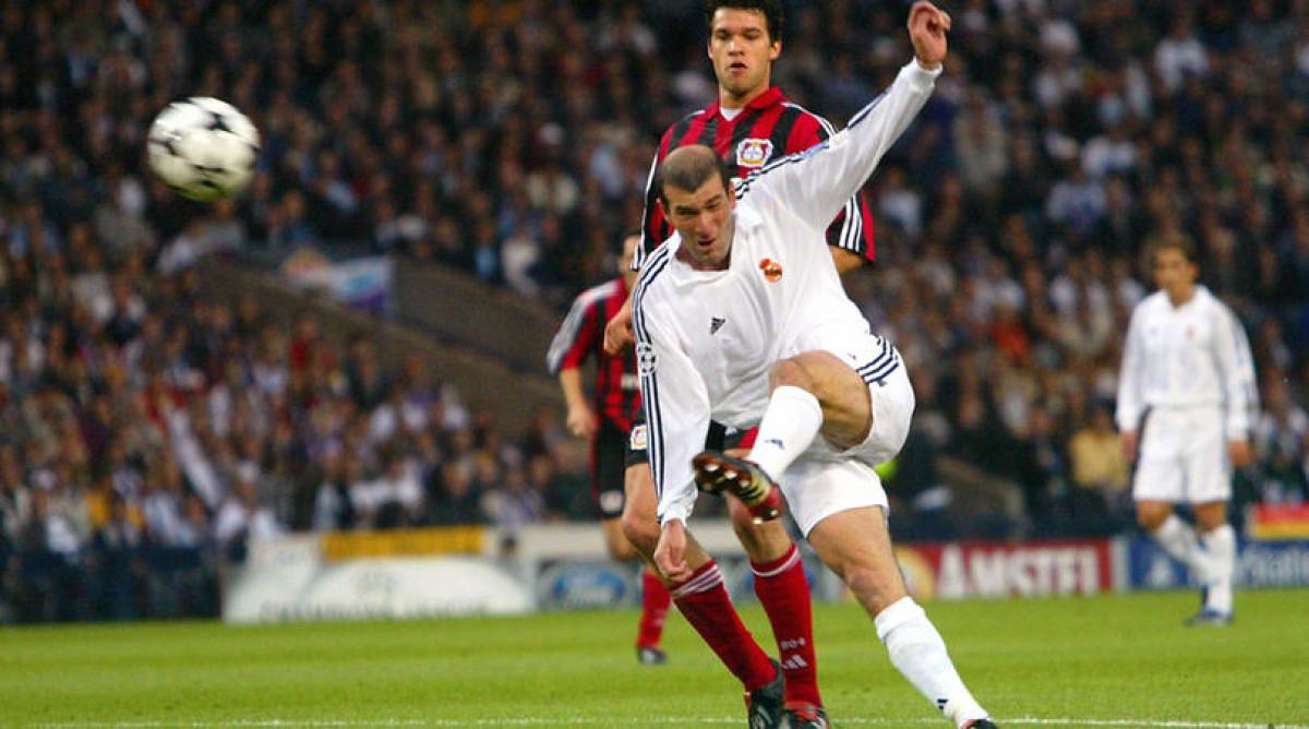 Na današnji dan Zinedine Zidane je zabio jedan od najljepših golova u historiji finala Lige prvaka