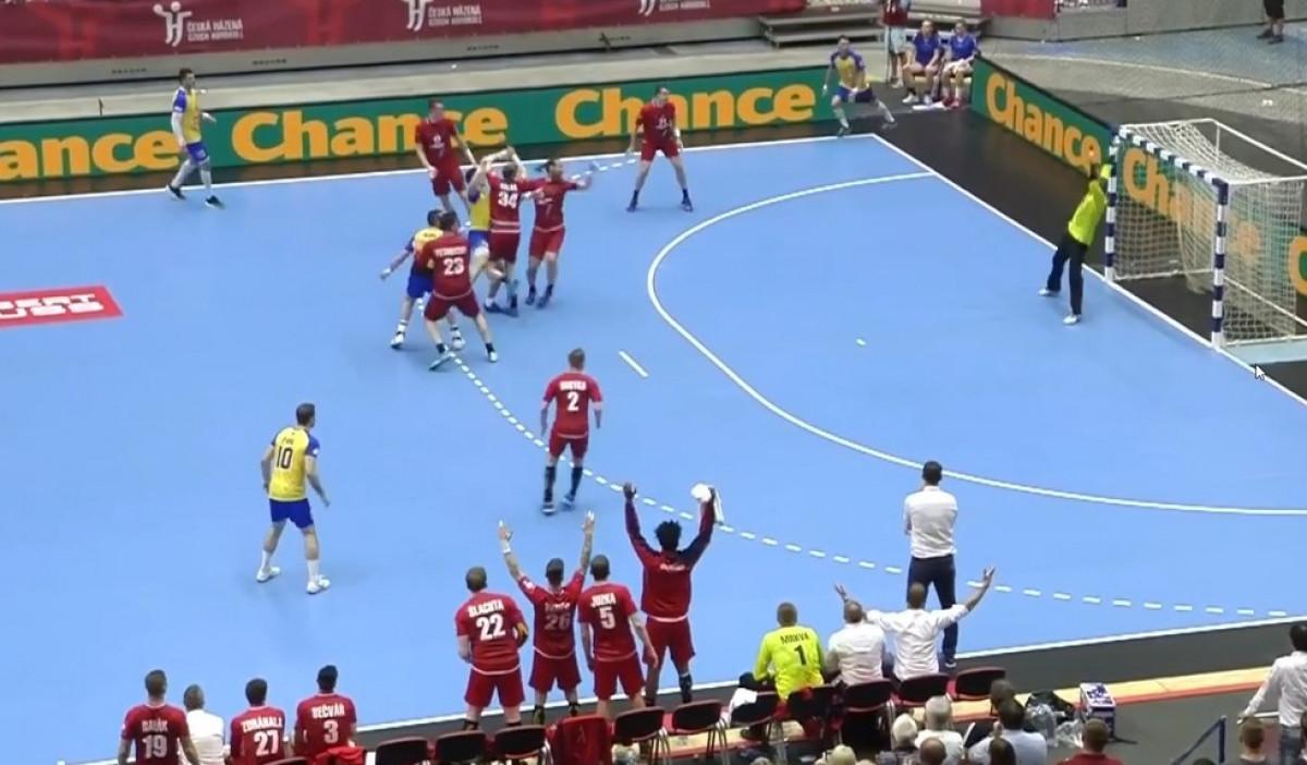 Ovaj spektakularan gol nas je odveo na Evropsko prvenstvo!