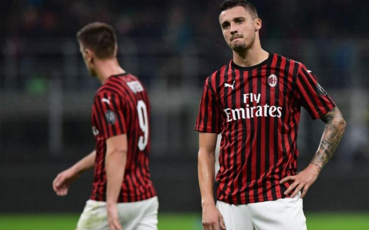 Krunić je uoči početka meča protiv Bologne imao zanimljivu poruku za navijače Milana