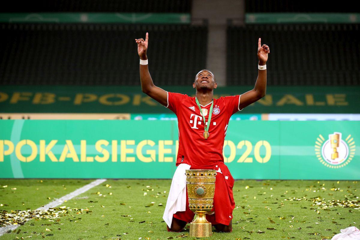 Zahavi misli da zastupa Ronalda: Od Bayerna za Alabu traži nevjerovatnu platu