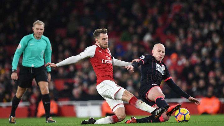 Ramsey zbog povrede pauzira tri sedmice