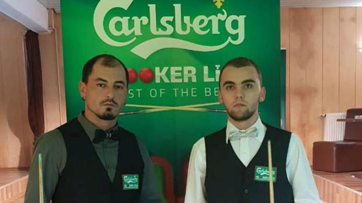 Zvanično počela četvrta sezona Best of the Best snooker lige