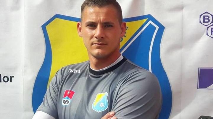 Hamzabegović 'zaključao' gol: Želimo u Premijer ligu BiH