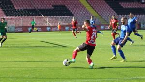 Dva gola Žune i jedan Kolića za sigurnu pobjedu Čelika nad Famosom