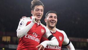 Arsenal dočekuje Burnley: Unai Emery napravio dosta promjena u sastavu