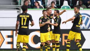 Borussia Dortmund je mašina za pravljenje novca!