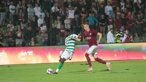 Šerbečić će imati pravo nastupa protiv Rosenborga