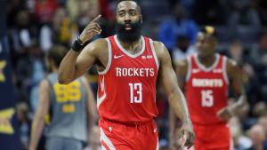 Daryl Morey GM Rocketsa: Harden je bolji strijelac od Michaela Jordana