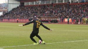Anderlecht traži novog golmana, među kandidatima je i Vladan Kovačević