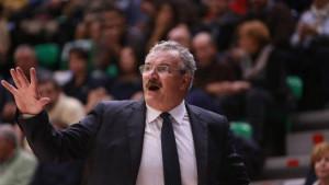 Romeo Sacchetti novi trener Fortituda iz Bologne