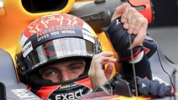 Verstappen ostaje u Red Bullu do 2020!