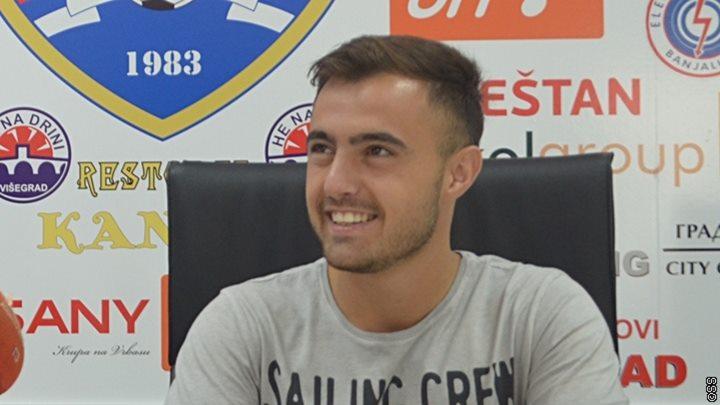 Ljubenović: Sa velikim motivom i željom idemo na Koševo