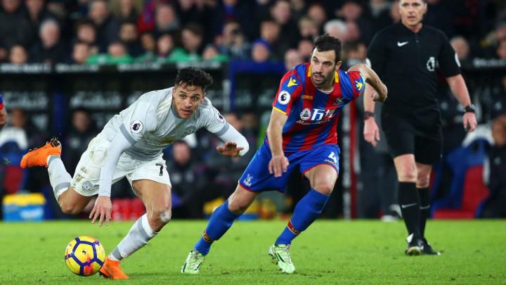 Crystal Palace slavio u sjajnom meču, poraz Leicestera, Evertonu bod