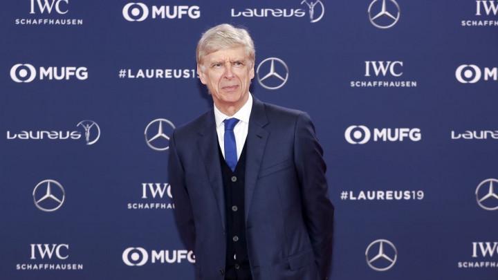 Wenger ima savjet za novog trenera Arsenala