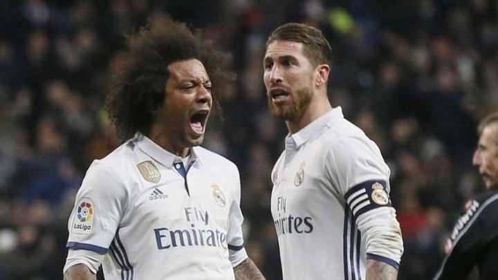 Ramos i Marcelo na korak od rekorda, Luka Modrić pridružio se Alfredu Di Stefanu