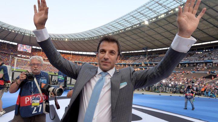 Neočekivano pojačanje: Del Piero se vraća u Evropu