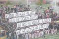 Nova poruka Hordi Zla fudbalerima ekipe sa Koševa