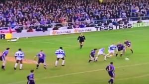 Prije 28 godina odigrano je najgorih 20 sekundi u historiji fudbala