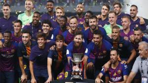 Španski Superkup će se narednih šest godina igrati u Saudijskoj Arabiji?