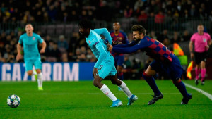 Barcelona je osvojila samo bod protiv Slavije, ali ima još loših vijesti za Katalonce