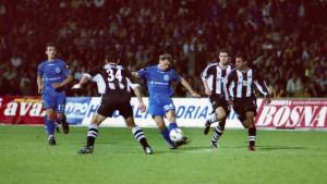 """Prepuno Koševo i Newcastle: """"Autobus nije mogao proći do stadiona, sjećam se kao da je bilo jučer"""""""