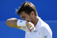 Wawrinka: Titula na Wimbledonu je predaleko