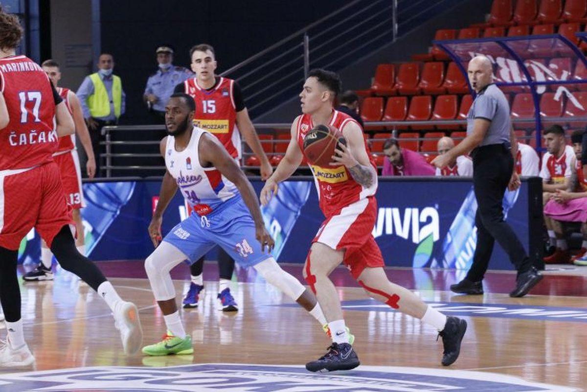 Igokea trijumfom otvorila novu sezonu u ABA ligi